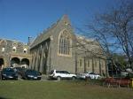 Convent Chapel, 2009