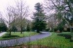 Loreto College Driveway, 2003