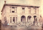 Original Loreto Mansion House, Ballarat, n.d., Loreto Archives
